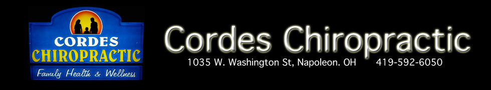 Cordes Chiropractic Center